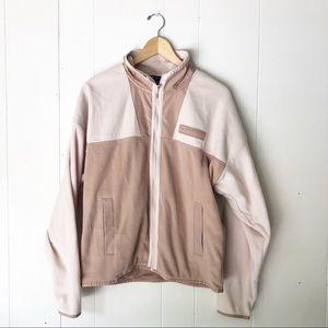 Under Armour | Polartec Two Toned Fleece Jacket